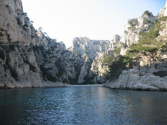 BnB Les Amis de Marseille: Calanques