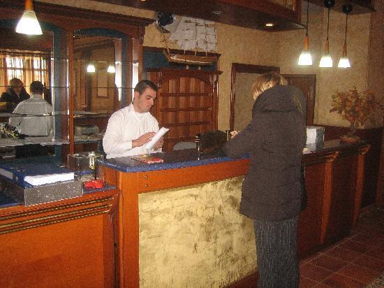Hotel Baci