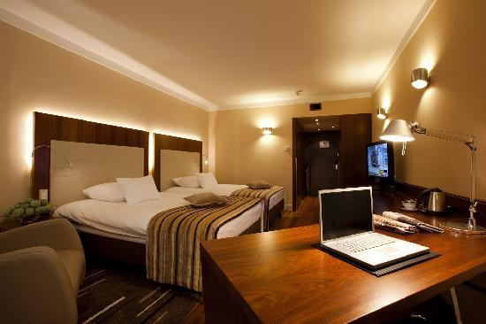 Grand Hotel Union Business: Double room