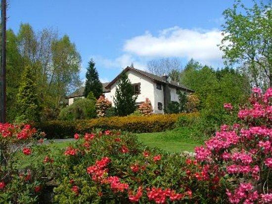 Breagha Lodge : The Avenue, Inveraray PA32 8YX
