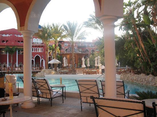 hurghada  Grand Resort 5*, Єгипет,  Хургада - photo