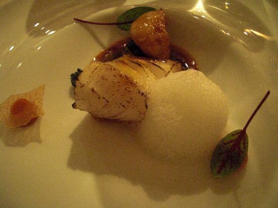 Mosbach's Restaurant: plat 3