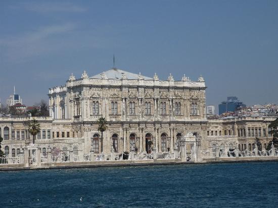 Nena Hotel: Dolmabahce Palace