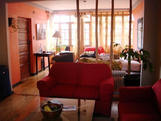 A la Maison: My room
