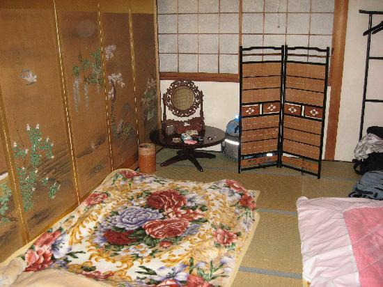 Guest House Bola-Bola: One of our rooms