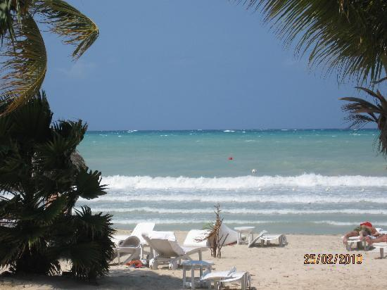 Couples Negril: Beautiful view