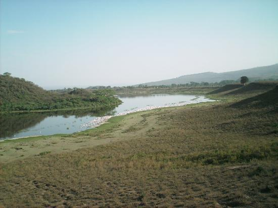 Ethiopia: lago Cacciaciullo