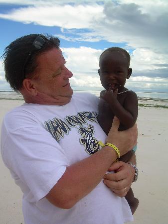 VOI Kiwengwa Resort: ti rubano il cuore