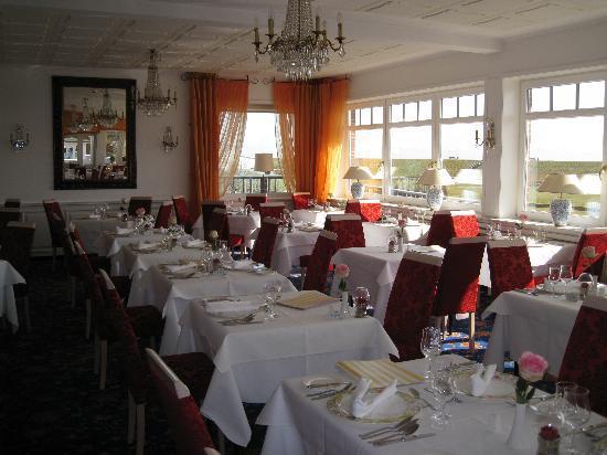 Romantik Hotel Achterdiek: Speisesaal