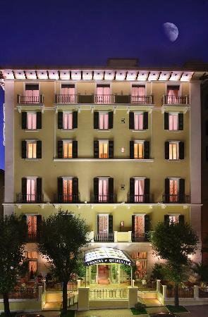 Photo of Hotel Francia e Quirinale Montecatini Terme