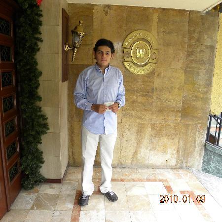 Windsor Plaza Hotel: A