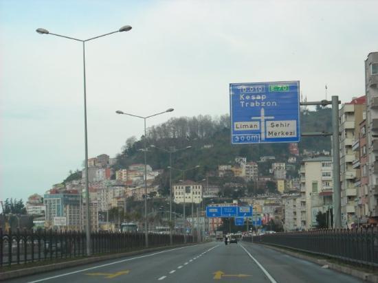 Trabzon Photo