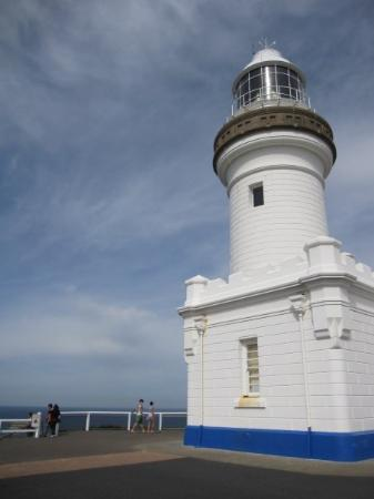Byron Bay, Australia: light house