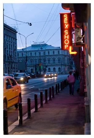 Bilde fra Bucureşti