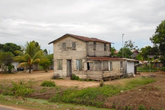 Obraz Paramaribo