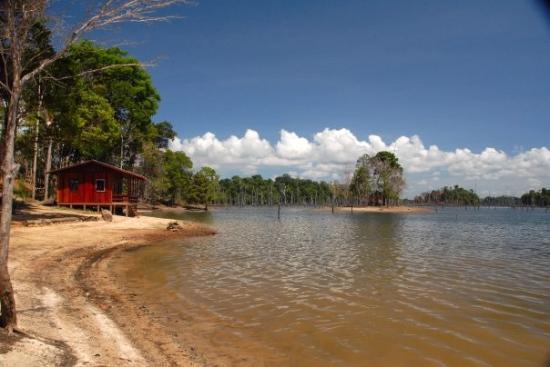 Zdjęcie Paramaribo