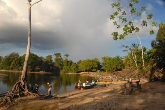 Foto de Paramaribo
