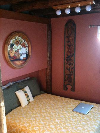 Dream Weaver Inn: Room
