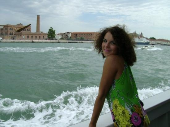 Canal Grande: Italy