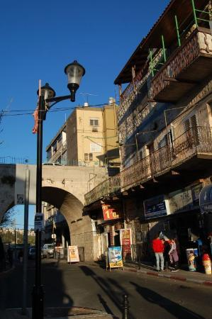 Safed, Israel: more tzfat