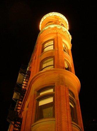 Gooderham (Flatiron) Building