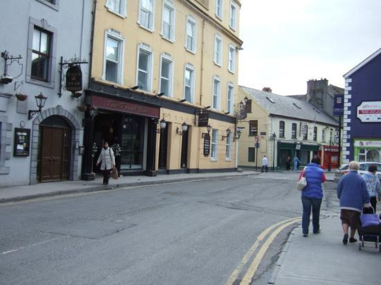 Ennis, County Clare