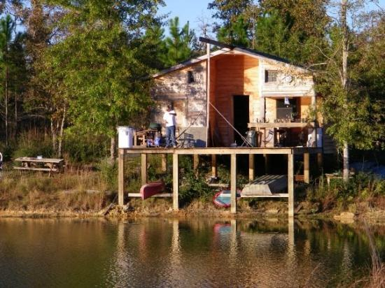 Poplarville Ms The Cabin