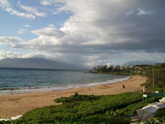 Four Seasons Resort Maui at Wailea: some of our amazing view