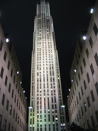 ‪Rockefeller Center Tour‬