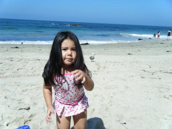 Sophia V Cruz @ Laguna Beach,CA