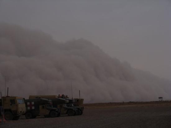 Valokuva: Tikrit