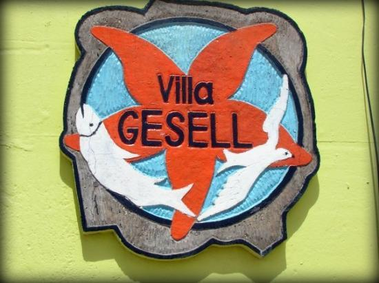 Villa Gesell, Argentina: land of fish and bird