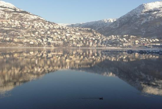 Bilde fra Bergen