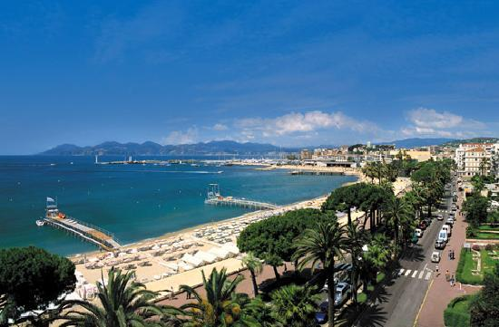 CANNES CITY OF FILM FESTIVAL
