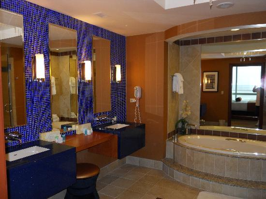 Which Rooms Are Best At Harrah S Atlantic City