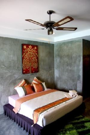Narakaan Boutique Hotel: Junior Suite