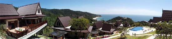 Baan KanTiang See : nice location