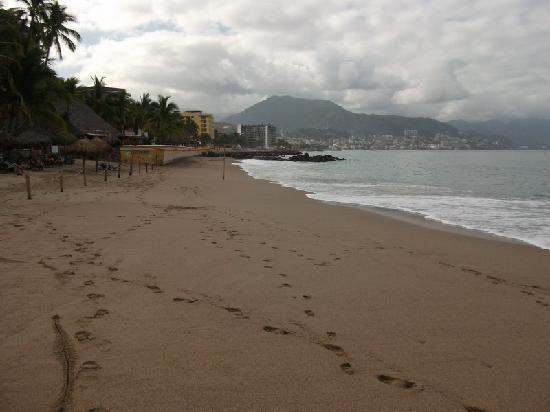 Las Palmas by the Sea: Beach