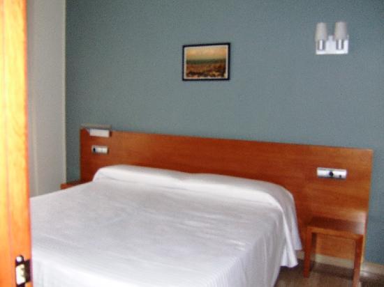 Apartaments Suites Independencia: camera