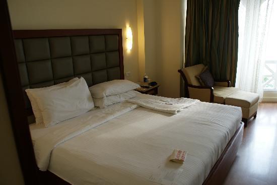 The Gateway Hotel Marine Drive Ernakulam: great rooms