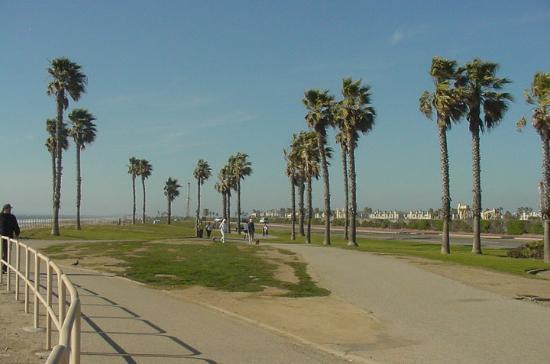 Bilde fra Huntington Beach