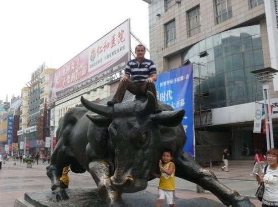Bilde fra Dalian