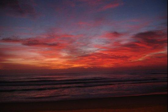 Surfers Paradise, Australië: Sunrise