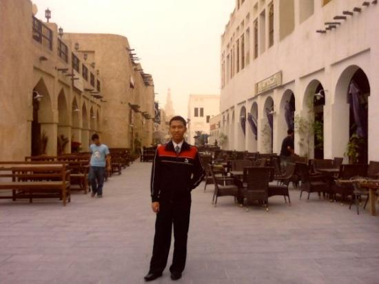 Hotel Souq Waqif Photo