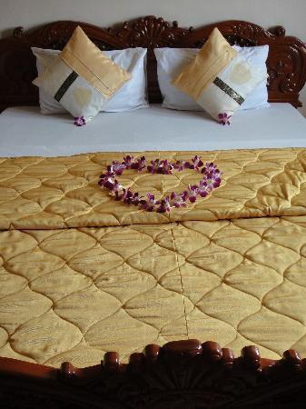 Star Hotel Room 03