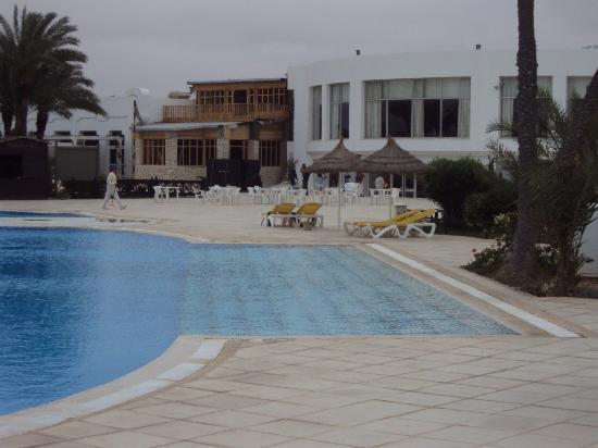 Djerba Sun Club: piscine
