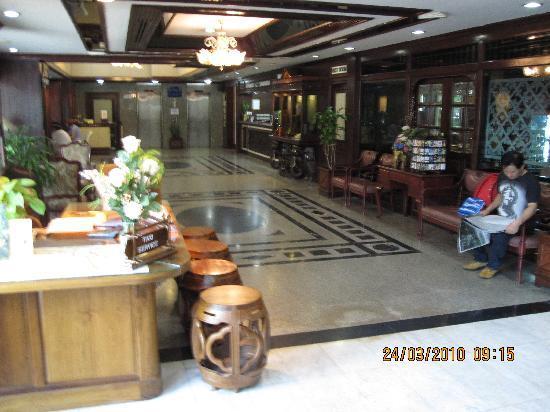Star Hotel Chiang Mai: Star hotel
