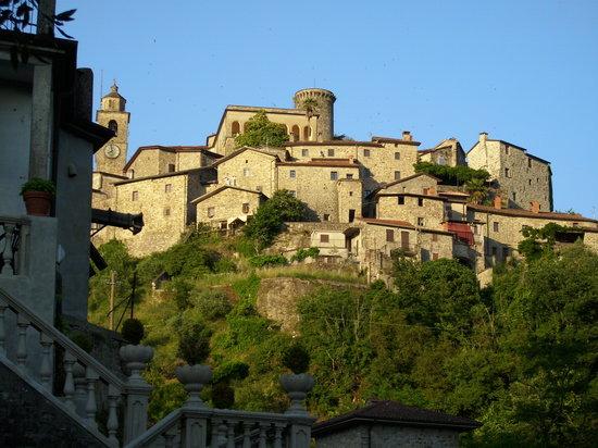 Pontremoli Toscana