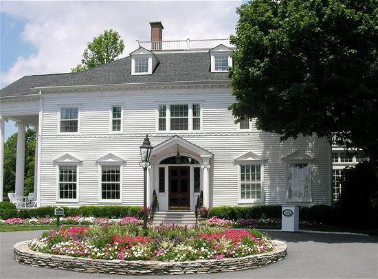 Rowland's Restaurant: exterior