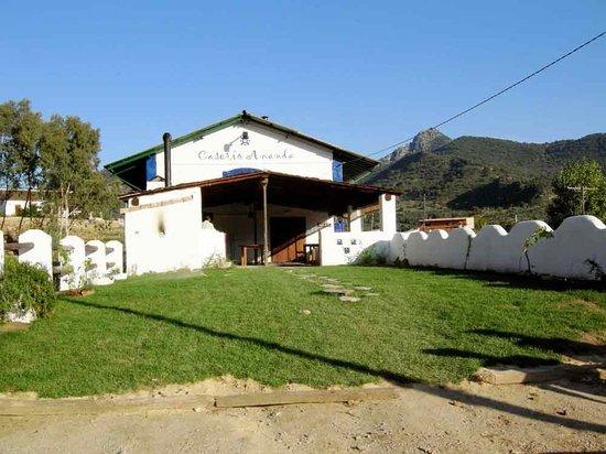 Photo of Caserio Ananda Málaga